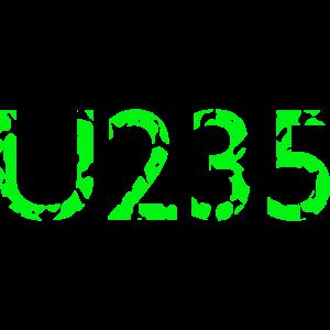 U235Decay