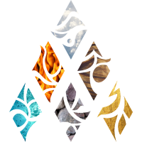 Six Elements of Nature