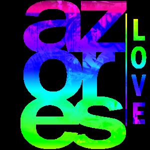 Azores Love