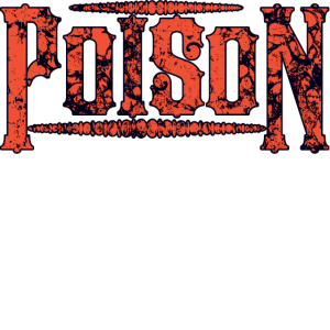 Poison Classic Design