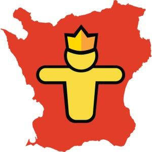 Turf Skåne symbol