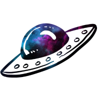Ufo Weltraum