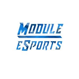 Module Text Logo