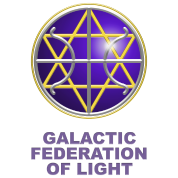 Ummac Dan - Galactic Federation Symbol For The Sirian Star System, digital