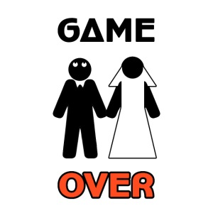 Addio al Celibato - Game Over