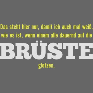 Brüste for Men