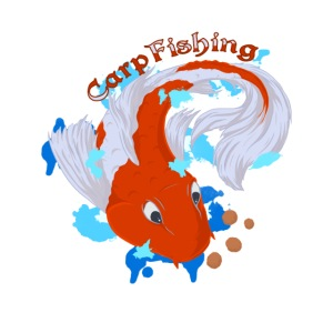 Carpa Koi - Carp Fishing