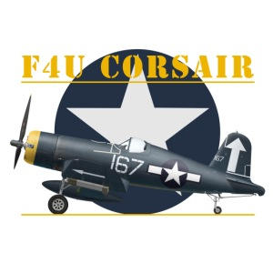 F4U Hedrick shirt design
