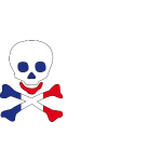 La France Morte - Politique