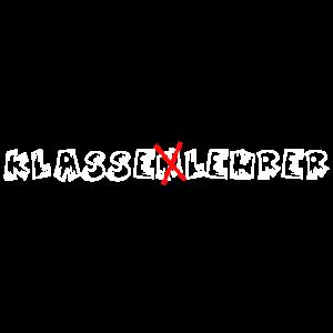 KLASSENLEHRER GESCHENKIDEE
