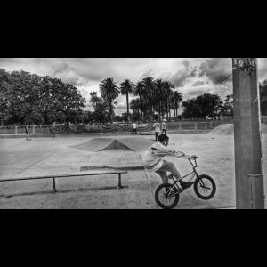 skatepark melbourne
