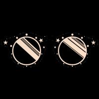 runde Sonnenbrille 2604 i