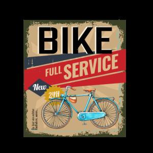 Bike full service - Fahrrad Sercice