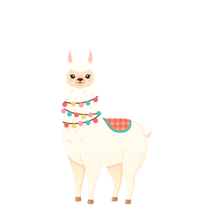 Alpaca My Bags...