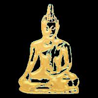 buddhahood_awakened_one_gold