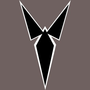GBIGBO zjebeezjeboo - Rock - Ange Noir et Blanc