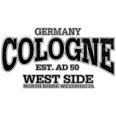 Köln Cologne (black oldstyle) - Köln Cologne (black oldstyle) - stadt,karneval,feste,fest,feiern,feier,deutschland,cologne,Stimmung,Stadt,Party,PARTY,Nordrhein-Westfalen,Musik,MUSIK,Kölsch,Köln,Karneval,Germany,Feste,Fest,Feier,Dom,Deutschland,Cöln,Colonius,Colonia,Cologne