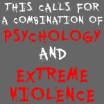 Violence and Psychology