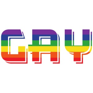 GAY | Regenbogen | LGBT
