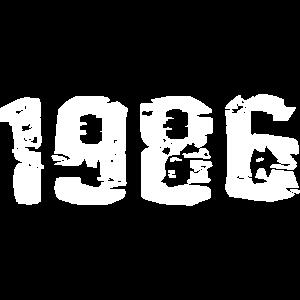 Geburtsjahr 1986