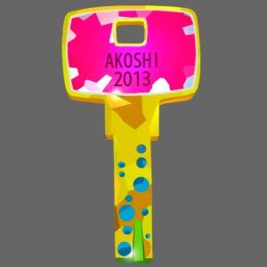 Akoshikey No.2