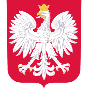 Polska, Polen, Wappen