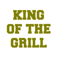 Don Detail KING OF THE GRILL