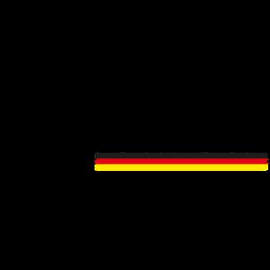 Fußball Deutschland schwarz rot gold