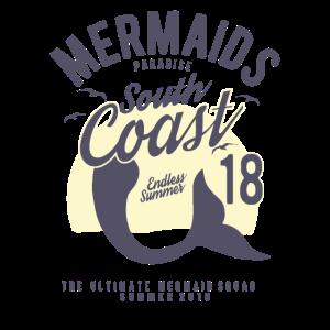 Mermaids South Coast Squad