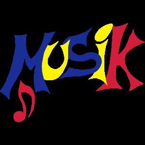 Grafiti-Musik