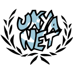 UNYANET Logo (SVG)