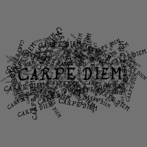 carpe diem (sort)