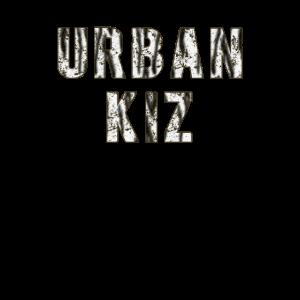 Urban Kiz Kizomba Tanz Dance T-Shirt Geschenk