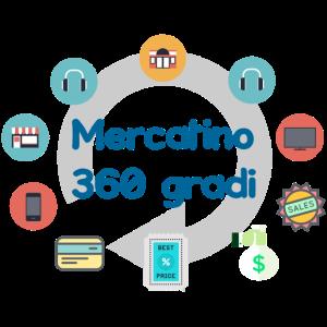 Mercatino 360 Gadgets