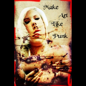 Make Art Like Punk