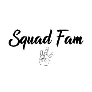 SquadFamlogosvart