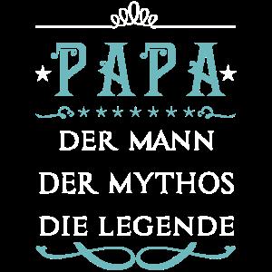 Papa Die Legende 2 Geschenk