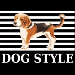 Dog Style Beagle