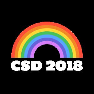 CSD 2018 White