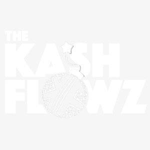 The Kash Flowz Official Bomb White