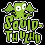 Squid thulhu