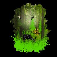 Jungle naturecontest