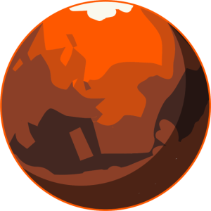Der Mars