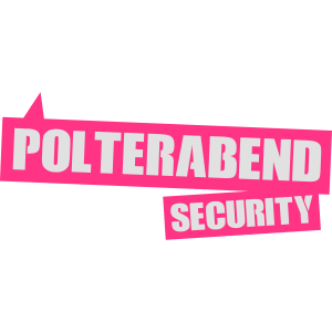 Polterabend Security