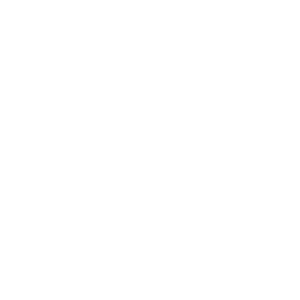 New York Hand lettering weiss