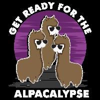 Get ready for the alpakalypse
