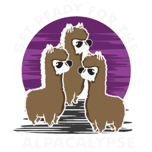 Get ready for the alpakalypse