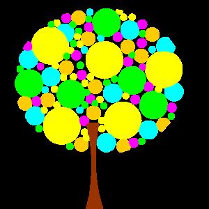 Baumfarben