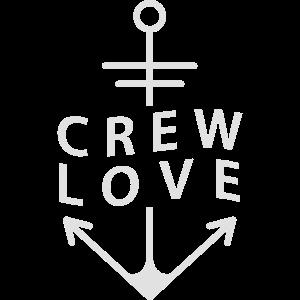 Crew love Festival Party Crew Freunde