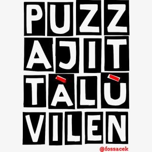 Puzza Jittà Lu Vilen